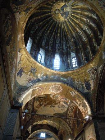 Saint-Sauveur-in-Chora : 令人讚嘆,不虛此行