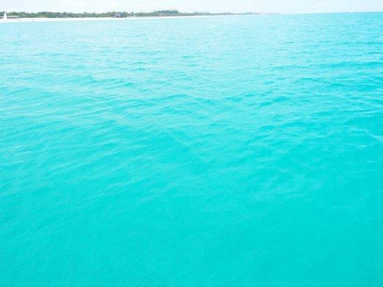 Iberostar Varadero: Sea