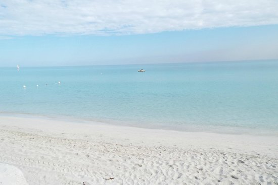 Iberostar Varadero: beach