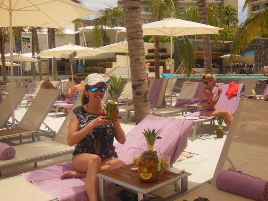 Secrets Vallarta Bay Resort & Spa: ella
