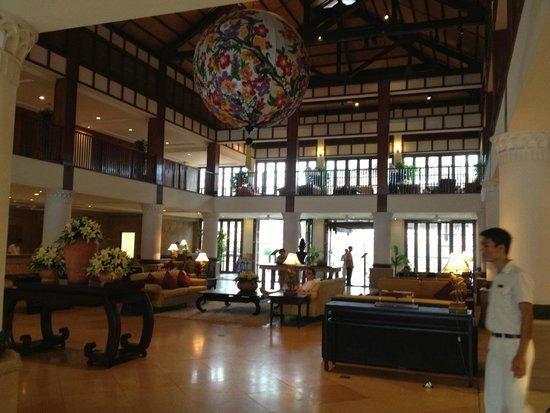 Furama Resort Danang : Lovely resort