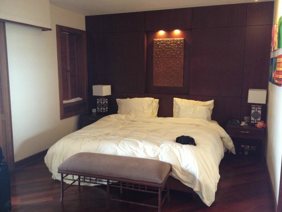 Furama Resort Danang : Spacious and comfortable room