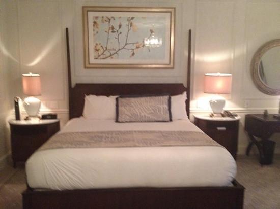 Belmond Charleston Place: Southern Charm Comfort