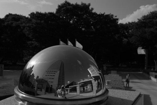 Park Hyatt Tokyo : A different lookat a splendid hotel