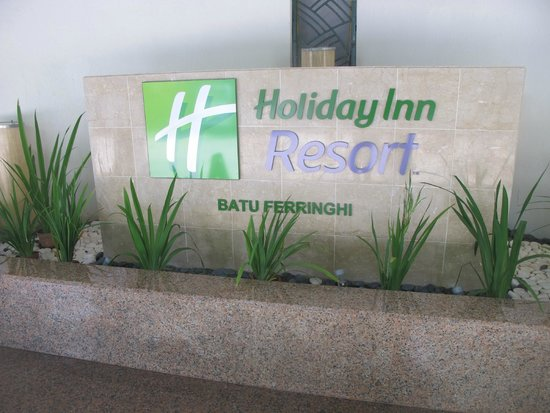 Holiday Inn Resort Penang: Холидей Инн