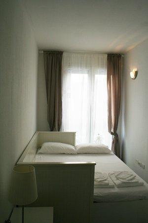 Residence Fanny : Trilocale Vista Mare - Camera ospiti