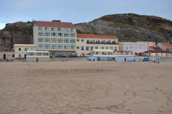 Promar - Eco Beach & Spa Hotel: hotek PROMAR