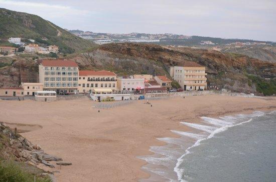Promar - Eco Beach & Spa Hotel: Hotel i plaża