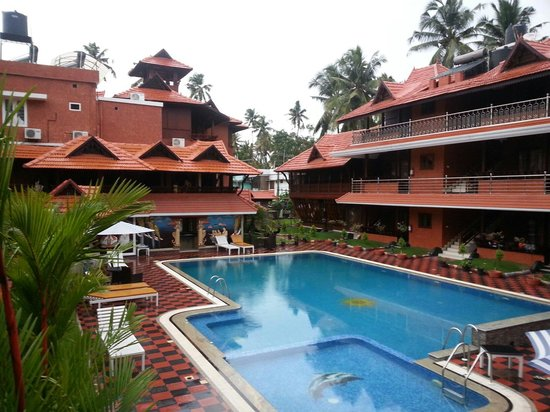 Anamika Ayurvedic Heritage: During the Monsoon