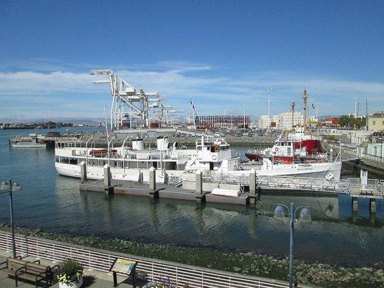 USS Potomac
