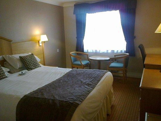 Best Western Everglades Park Hotel: Room 109 - main area