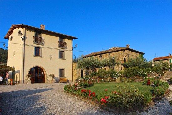 Villa Baroncino: Villa Adele