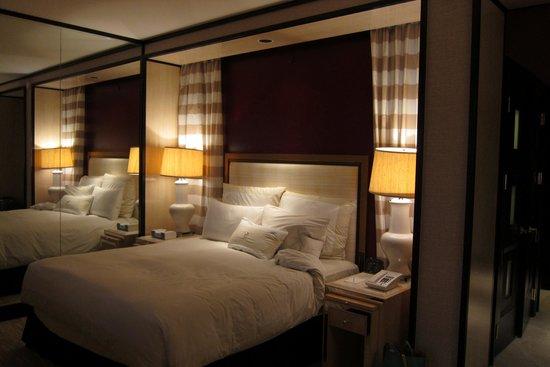Encore At Wynn  Las Vegas: Bedroom
