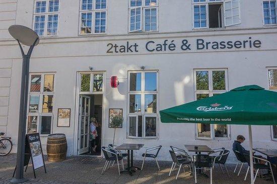 cafe i frederikshavn