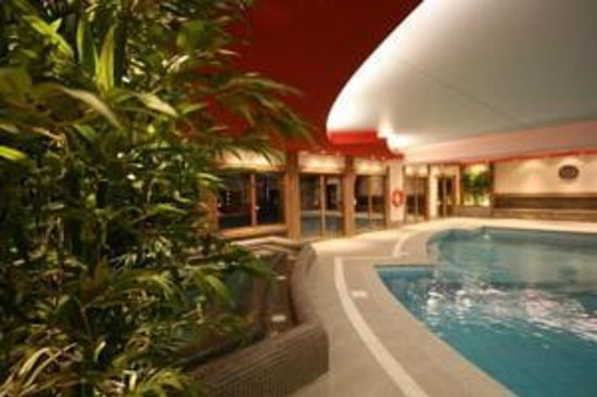 Les Clarines Residence and Spa : LES CLARINES RESIDENCE CGH