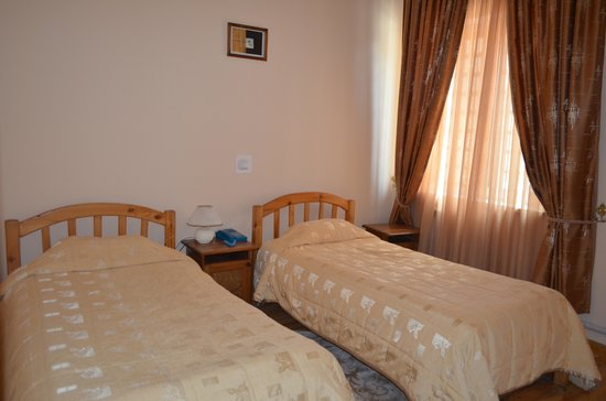 Hotel Malika Kheivak: 室内