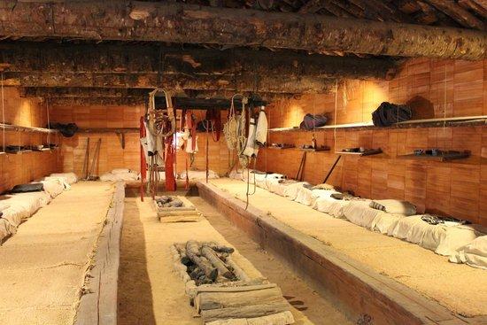 Historical Village of Hokkaido (Kaitaku-no Mura) : Workers Quarters