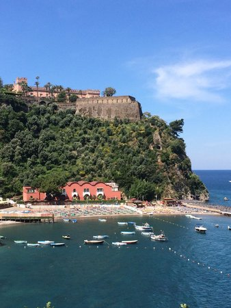 Castello Giusso (Vico Equense, Italy): UPDATED 2018 Top Tips ...