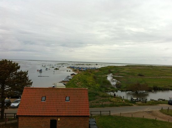 The Blakeney Hotel: Nearby View