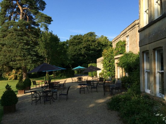 Guyers House Hotel: Hotel & Grounds