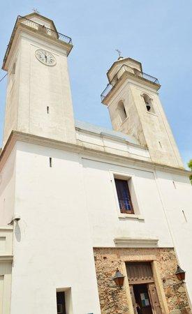 Iglesia Matriz: 教会