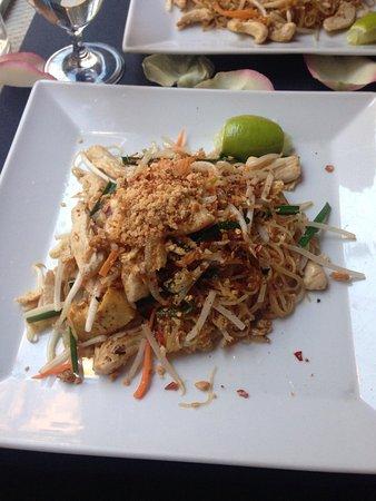 Thai Spices : Pad Thaï