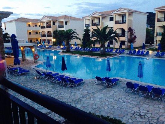 Alykanas Village Hotel: Resort