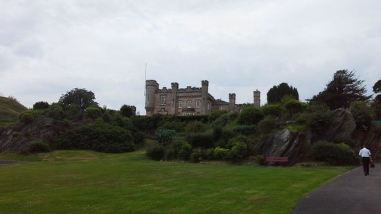 The Cedars Guest House : Things to do in Dunoon