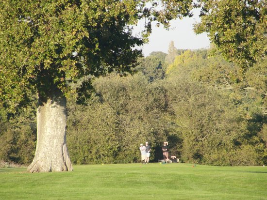 Mid Sussex Golf Club: Enjoy a friendly relaxed round