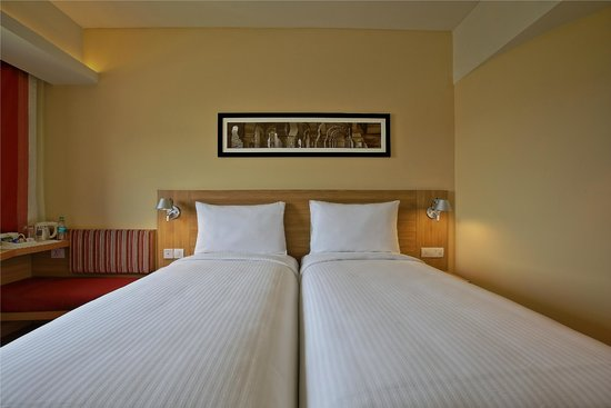 Ibis Jaipur: Twin Bed