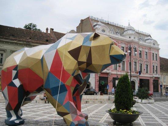 TravelMaker: Brasov