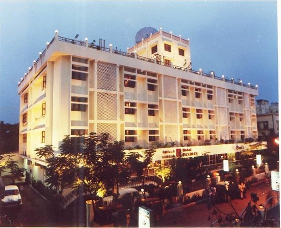 Hotel pandian chennai hotel reviews photos rates for Design hotel chennai