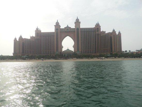 Atlantis, The Palm: Atlantis