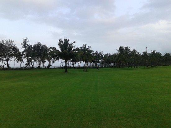 The LaLiT Golf & Spa Resort Goa: Golf course