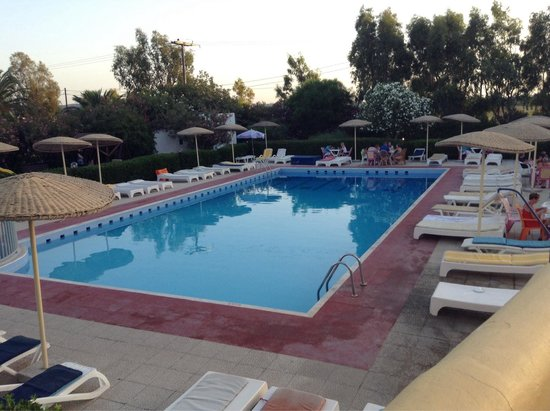 Pyli Bay Hotel: Piscine 2