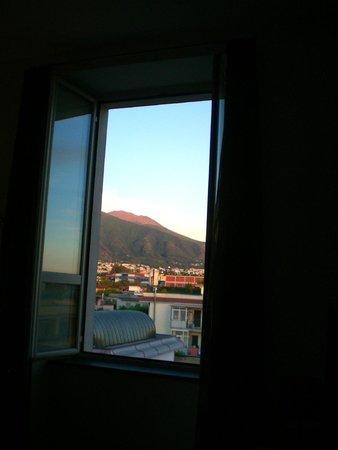 Relais Villa Buonanno: view from standard double