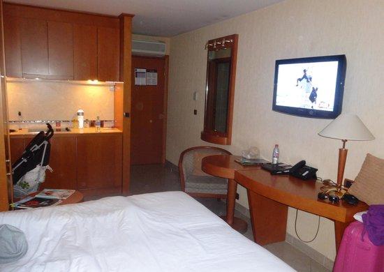 Clarion Suites Cannes Croisette : .