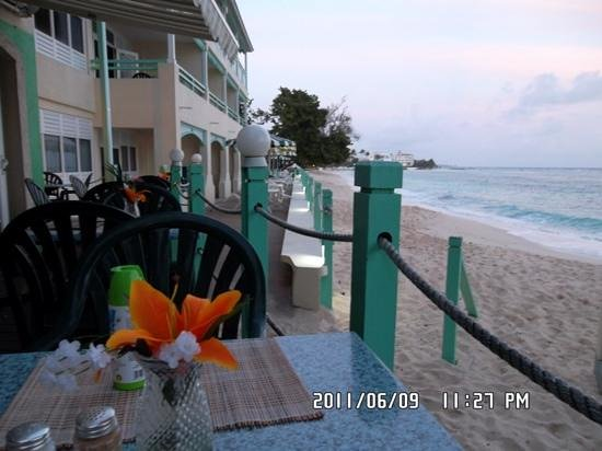 "Coral Mist Beach Hotel: please take me back! ""wow!"""