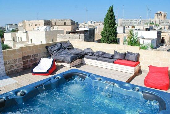 Sui Tetti Luxury Rooms
