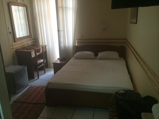 Tourist Hotel: Single room, 2nd floor Big