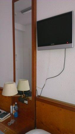 Potsdamer Inn: Zimmer