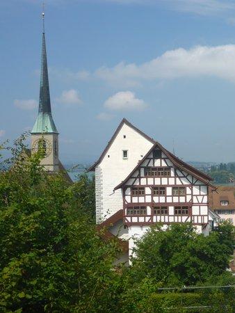 Museum Burg Zug : Burg Zug