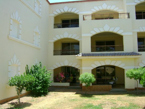Regency Plaza Aqua Park & Spa Resort : наш номер самый лучший
