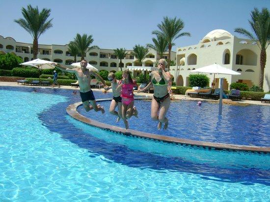 Regency Plaza Aqua Park & Spa Resort : ух ты