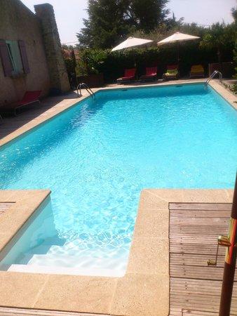 L ESPRIT JARDIN : piscine