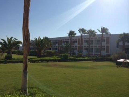 Maritim Jolie Ville Golf & Resort: جمال الطبيعة