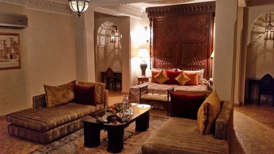 Riad Kniza: Room 11