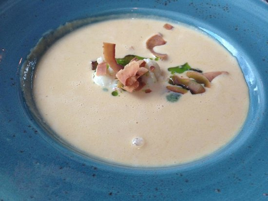 Strikid: La zuppa con cui iniziamo la cena