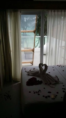Zuzuni Boutique Hotel: room 7