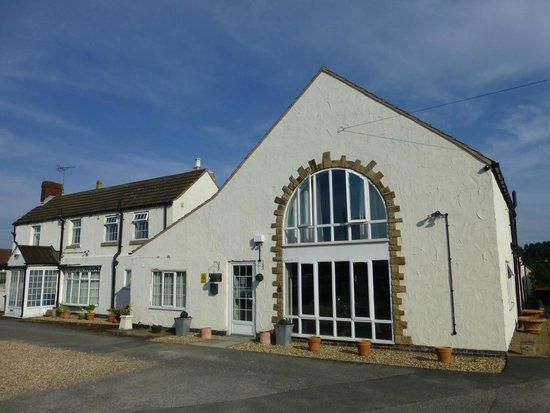 Whitton Lodge